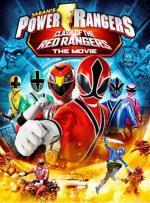 Power Rangers Samurai: Clash of the Red Rangers - The Movie