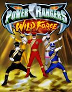 Power Rangers Wild Force (Serie de TV)