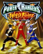 Power Rangers: Fuerza salvaje (Serie de TV)