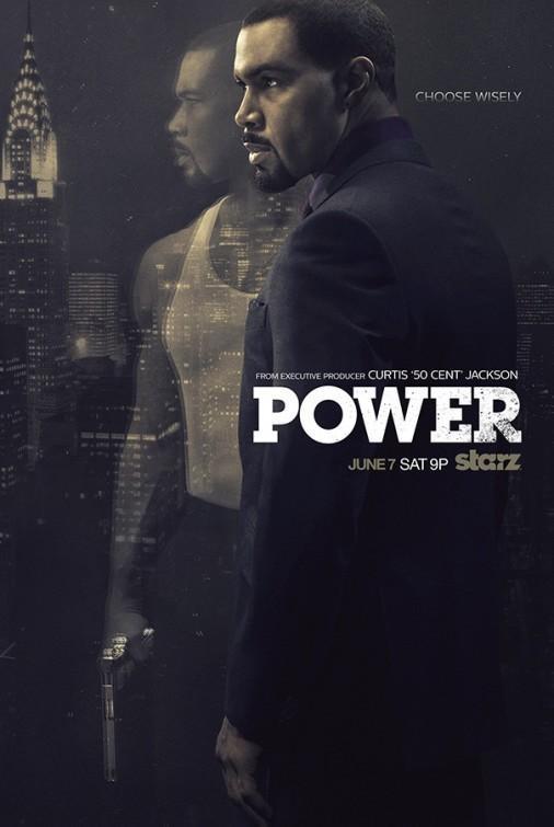 Power S05E03 HDTV 720p – 480p [English]