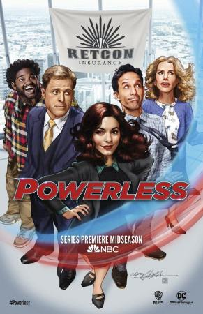 Powerless (Serie de TV)