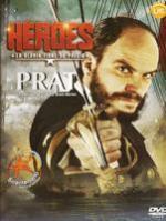 Prat, Espada de Honor (Héroes) (TV)