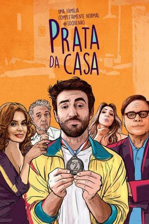Prata da Casa (TV Series)
