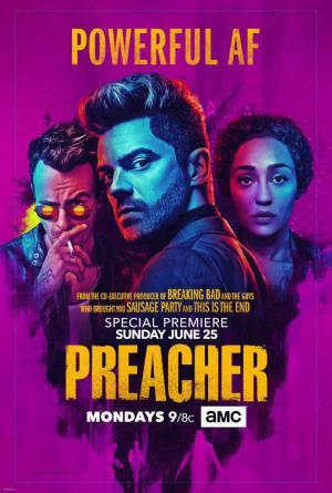 Preacher (Serie de TV)