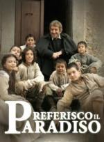 Saint Philip Neri (TV Miniseries)