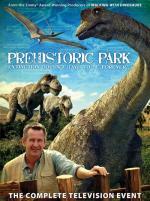 Prehistoric Park (TV Series)