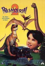 Prehisteria 2