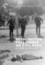 Premonition Following an Evil Deed (S)