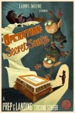 Patrulla de aterrizaje. Operación: El secreto de Santa (TV) (C)