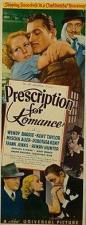 Prescription for Romance