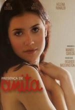 Presença de Anita (Miniserie de TV)