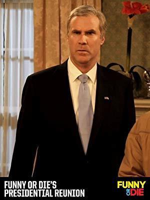 Presidential Reunion (C)