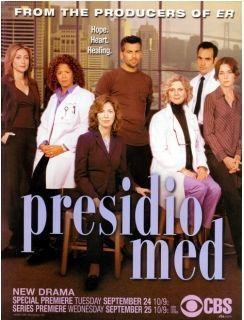 Presidio Med (Serie de TV)