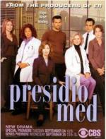 Presidio Med (TV Series)