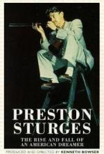 Preston Sturges: The Rise and Fall of an American Dreamer (American Masters)