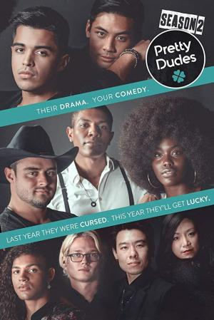 Pretty Dudes (Serie de TV)