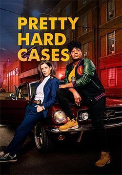 Pretty Hard Cases (Serie de TV)