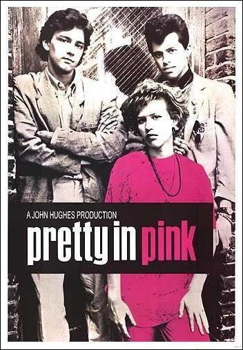 la chica de rosa filmaffinity