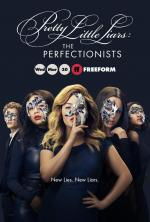 Pretty Little Liars: The Perfectionists (Serie de TV)