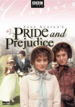 Orgullo y prejuicio (Miniserie de TV)