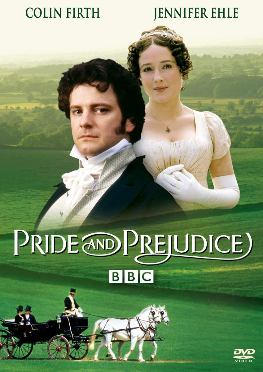 Pride and Prejudice (TV) (1995) - FilmAffinity