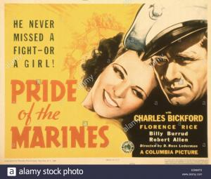 Pride of the Marines