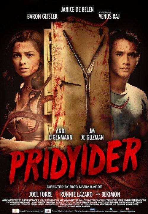 Pridyider (Fridge) (2012) - FilmAffinity