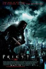 Priest - El vengador