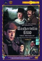 The Adventures of Sherlock Holmes and Dr. Watson: The Hound of the Baskervilles (TV Miniseries)