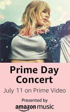 Prime Day Concert 2019 (TV)