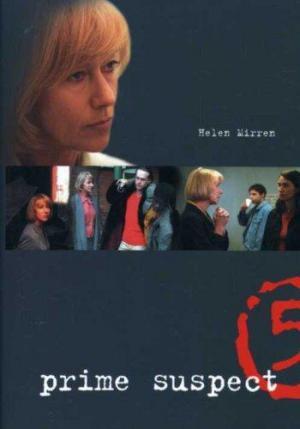 Principal sospechoso: Errores de juicio (TV)