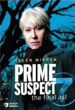 Principal sospechoso: Último caso (TV)
