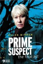 Prime Suspect 7: The Final Act (TV) (TV)