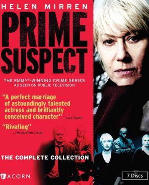 Prime Suspect (Serie de TV)