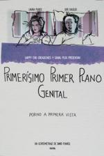 Primer primerísimo plano genital (C)