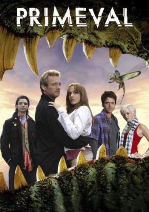 Invasión Jurásica (Primeval) (Serie de TV)