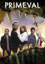 Primeval (TV Series)