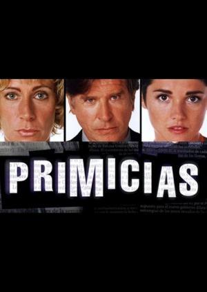Primicias (Serie de TV)