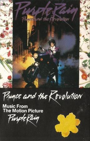 Prince and the Revolution: Purple Rain (Vídeo musical)