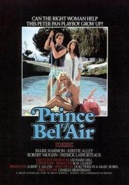 Prince of Bel Air (TV)