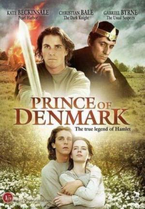 La verdadera historia de Hamlet, Príncipe de Dinamarca