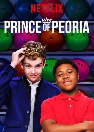 Prince of Peoria (TV Series)