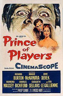 El príncipe de los actores