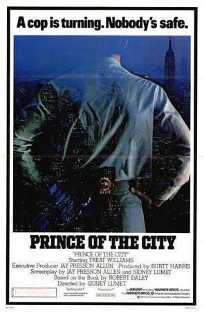 El príncipe de la ciudad
