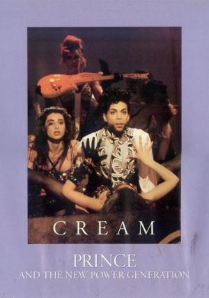 Prince & The New Power Generation: Cream (Music Video)