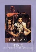 Prince & The New Power Generation: Cream (Vídeo musical)