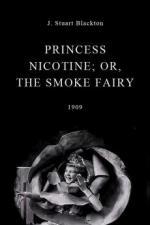 Princess Nicotine (The Smoke Fairy) (C)