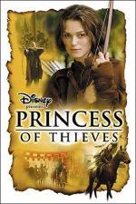 La princesa de Sherwood (TV)