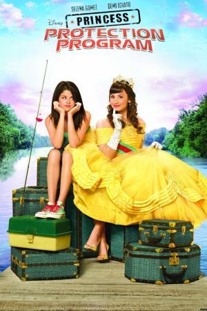 Programa de Protección de Princesas (TV)