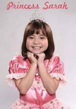 Princess Sarah (Serie de TV)
